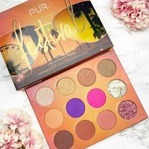 🌟 PUR Cosmetics Festival Eyeshadow Palette